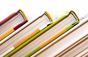 Rijtje boeken 285x185