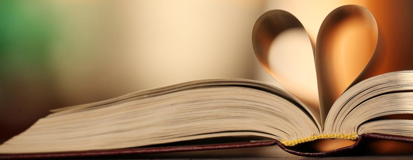 genaaid gebonden hardcover boek
