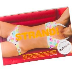 Drukwerk Fotoboek Strand fotoboek 390x390