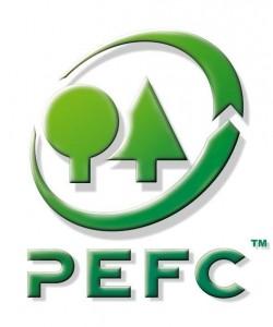 logo PEFC certificering
